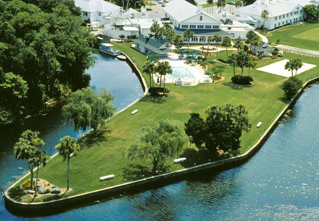 plantation on crystal river crystal river fl hotels. Black Bedroom Furniture Sets. Home Design Ideas