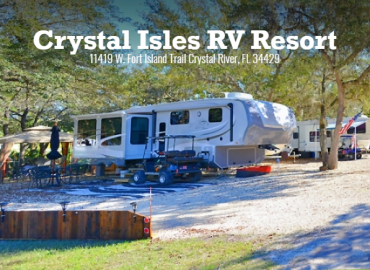 Crystal Isles RV Resort
