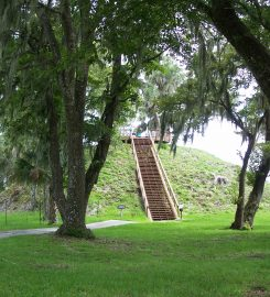 Crystal River Archaeological State Park & Museum